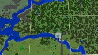 minecraft map wall - TH-Clip