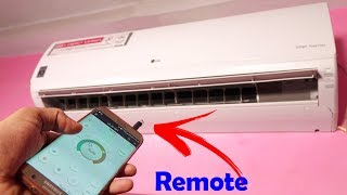 Turn Any Phone into Universal Remote Controller - DIY  IR Blaster