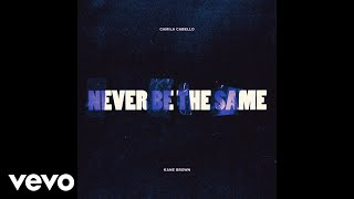Video Never Be the Same  de Camila Cabello feat. Kane Brown