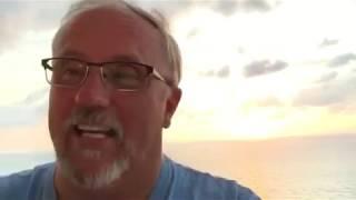 "Breaking: ""Sunset On The Mediterranean"""