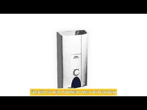Siemens DE1821415 Zubehr Durchlauferhitzer