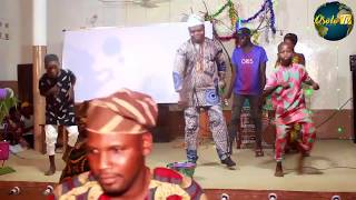 QDOT   GBESE DANSE BY TWO  LITTLE BOYS (Shooted  By Youslove)