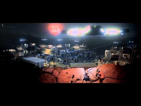 Rencontres du troisième type (1977) // Bande-annonce HD (VO)