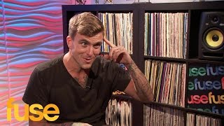 Anthony Green On Writing About The Fucked Up Parts of Marriage