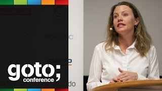 GOTO 2014 • Practicalities of Fighting for a Free Internet • Sarah Harrison