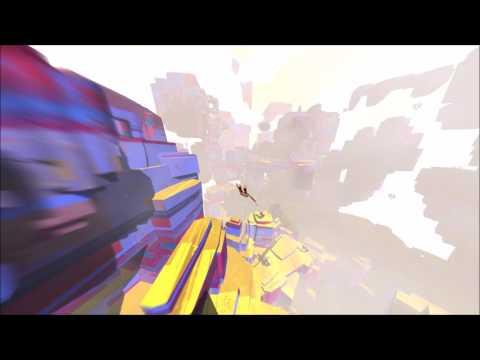SUPERFLIGHT Reveal trailer thumbnail
