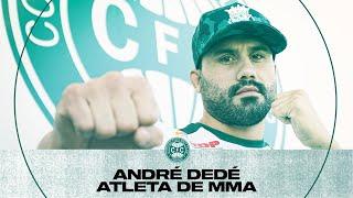 André Dedé - Atleta de MMA