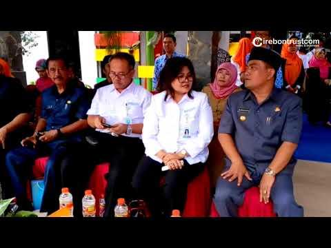 99 Persen Penduduk Kota Cirebon Terdaftar JKN-KIS BPJS Kesehatan