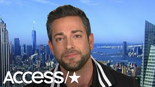 'Shazam!' Star Zachary Levi Confessed He Is Still 'Waiting For That Right Woman' To Enter His Life