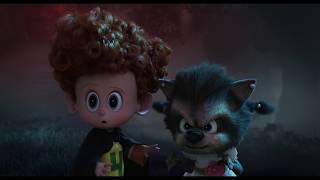 Hotel Transylvania 2 - All Winnie and Dennis Scenes Complete in HD 1080p