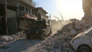 200 kiképzőt küld a NATO Irakba