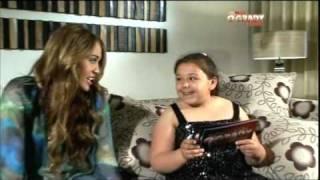 Miley Cyrus Interview - Paul O´Grady Show 28.04.09