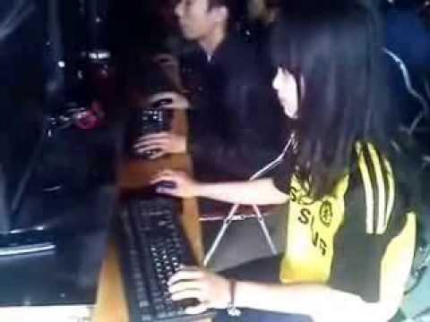 Cùng ngắm Game thủ nữ cực xinh đang gây bão trong cộng đồng FF online 3
