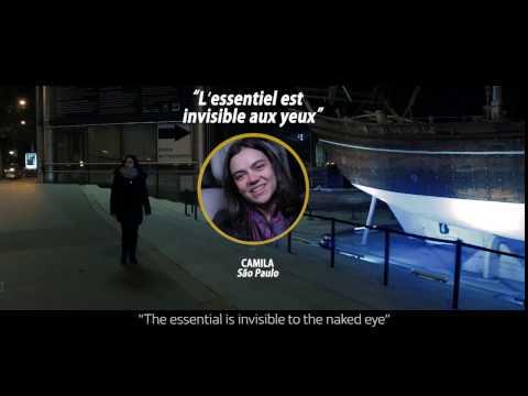 Interview pour la Fondation Renault décembre 2016