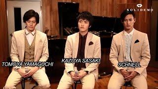 SOLIDEMO / let go(m-flo loves YOSHIKA cover)