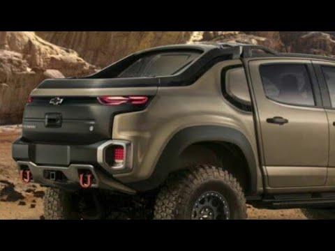 Nova Chevrolet S10 2020: Veja com detalhes! Preços, Ficha Técnica e Consumo...