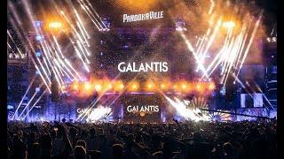 Galantis Live At Parookaville 2018