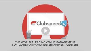 Vidéo de Clubspeed