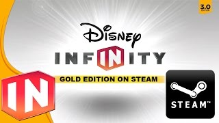 Clip of Disney Infinity 3.0: Gold Edition