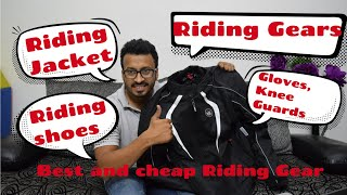 Buying my duke 390 accessories | riding jacket | shoes | helmet