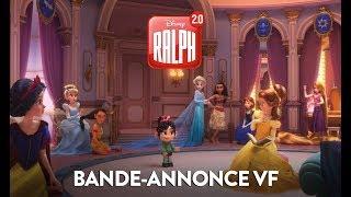 Ralph 2.0 | Bande-annonce VF | Disney BE