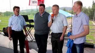 40-lat LKS Jasiołka Jaśliska