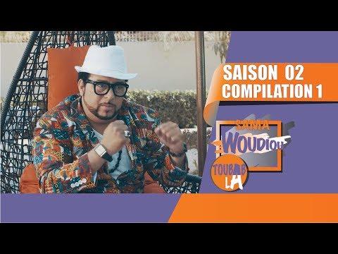 Sama Woudiou Toubab La - Compilation 01 [Saison 02]