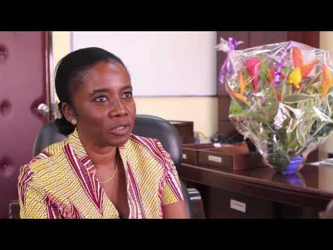 Entretien avec le Dr Edwige Adekambi Domingo, Représentante de UNFPA Burkina