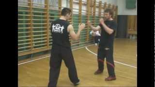 EBMAS WT Kung-Fu Magyarország