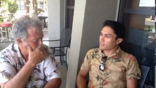 Jason Schwartz interviews Kaniela Ing, Hawaii State House District 11 — 2014