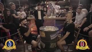 Смешные моменты из ДАЙ ЛЕЩА 3 СЕЗОН ФИНАЛ: Эльдар Джарахов VS Илья Прусикин