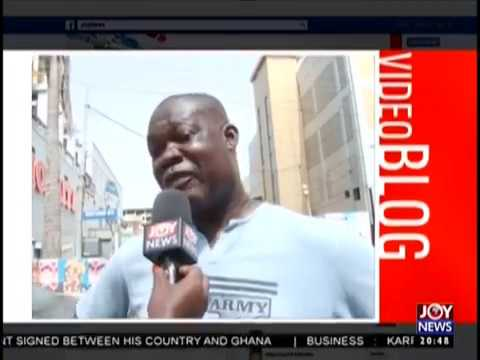 Koku Anyidoho has been granted bail - Joy News Interactive (29-3-18) B