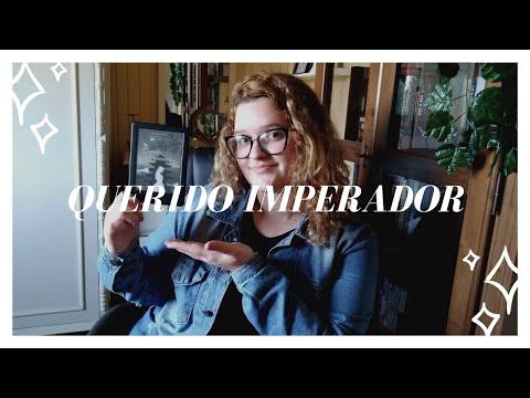 Querido Imperador - Carol Coutinho | Resenha #1