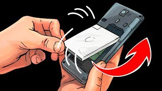 Por que os Telefones Não Têm Mais Baterias Removíveis