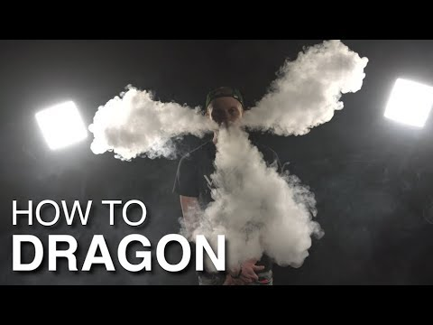 How To Do The Dragon