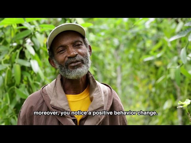 Farmer-to-Farmer in Madagascar