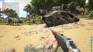 ARK: Survival Evolved - Mình bắt ép mấy con Rồng để trứng =))