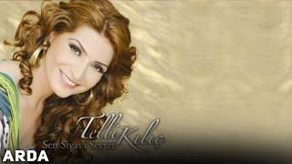 Telli Kılıç - Halaylar 2012 [ © ARDA Müzik ]
