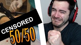 REDDIT 50/50 CHALLENGE #2