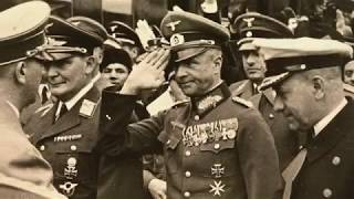 The Role of the German Army during the Holocaust: A Brief Summary.