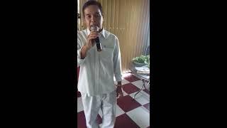 Giọng Ca Cực Giống Nghệ Sĩ Minh Cảnh