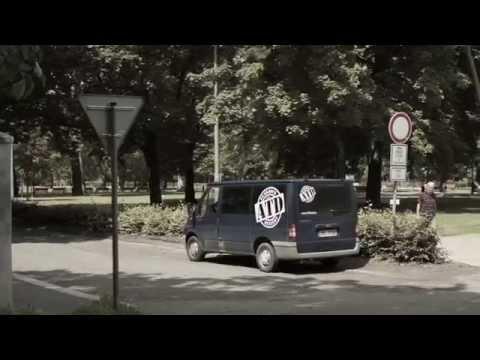 ATD - ATD - Bejby ( oficiální videoklip 2014 )