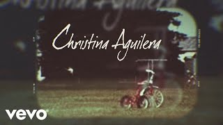 Christina Aguilera - Change (Lyrics)