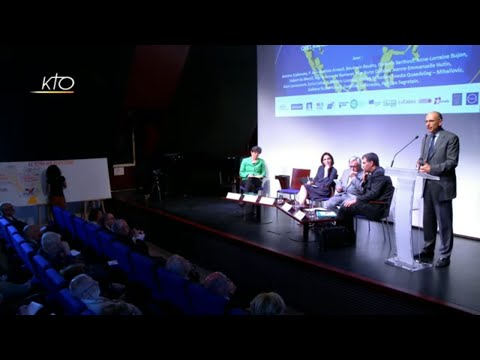 Quel avenir pour la civilisation européenne ? Le nouvel humanisme : le temps des propositions (2/3)