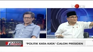 "Download Video Dialog : ""Politik Kata-Kata"" Calon Presiden ( Rocky Gerung dan Ruhut Sitompul ) MP3 3GP MP4"