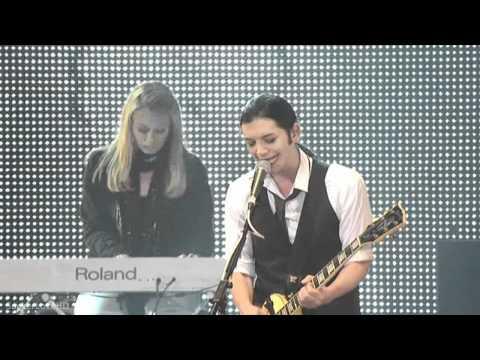 Placebo - Meds [Rock Am Ring 2009] HD