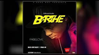 Barihe By Fabelov