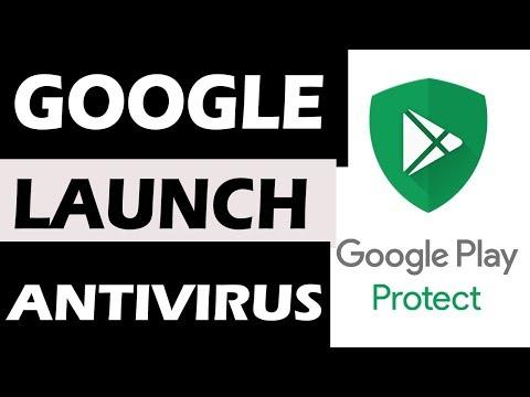 How to enable Google play protect | अब नहीं आएगा आपके फोन में वायरस