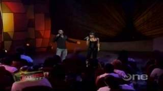 Chante Moore and Kenny Lattimore - Live With You (Live).mp4