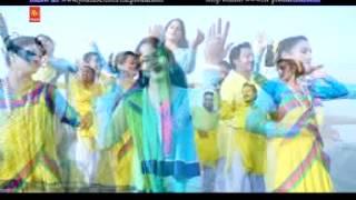 Jai Jaikara | Punjabi Devotional HD Video 2015 | Bandna Dhiman | R.K.Production | Punjabi Sufiana